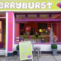 Berryburst 350